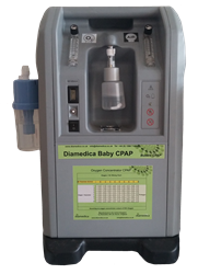 Baby CPAP